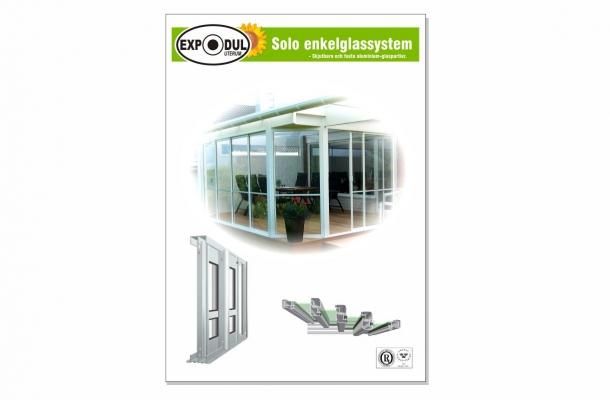 solo-enkelglassystem_produktblad