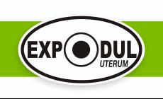 Expodul Uterum Logga