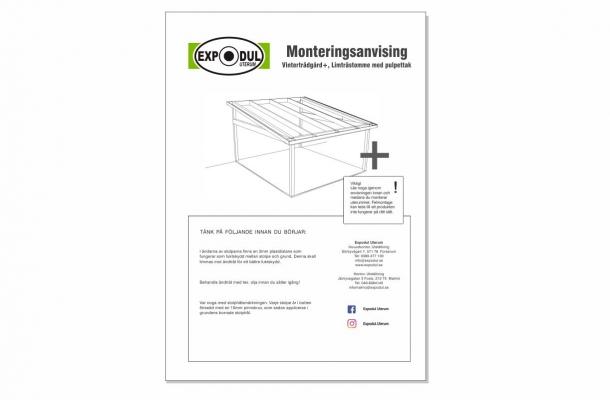 miniatyrbild-ladda ned-fostarkt-pulpettak monteringsanvisning